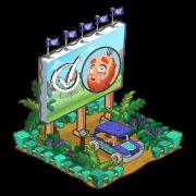 Decoration villageelectionsign blue2 thumbnail@2x
