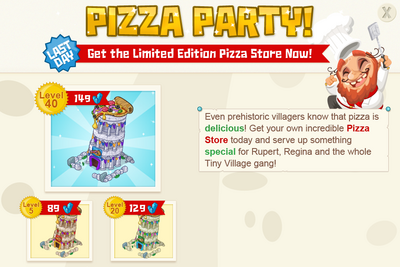 Modals PizzaParty lvl40 lastDay@2x
