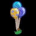 Decoration circusballoons blue thumbnail@2x