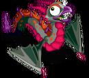 Spooky Halloween Dragon