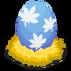 Leafdragon rainbow egg@2x