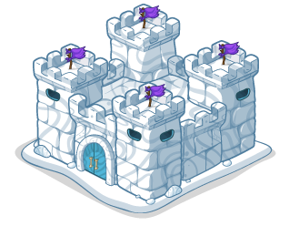 Decoration snowcastlewonder@2x