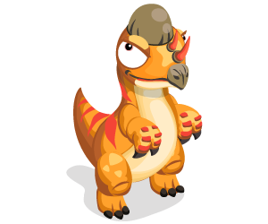 Orangepachycephalosaurus adult@2x