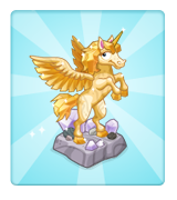 Icons boosterpack yellowunicornstatue@2x