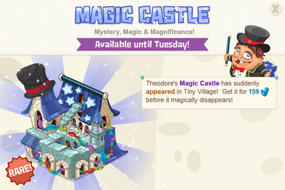 Modals magicCastle 121@2x