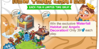 New Year Crates