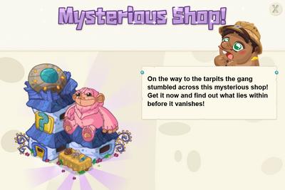 Modals mysteryshop0808@2x