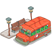Decoration schoolbus red1 thumbnail@2x