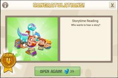 Rank4 StorytimeReading