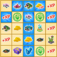 Bingo board 8
