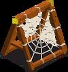 Spiderweb Ropes