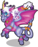 Unicorn dragon single