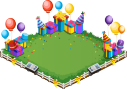 Birthdayhabitat