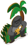 Gorilla Photo Op