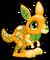 Cubby Kangaroo Bucks single