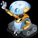 Robot single