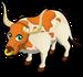 Texas longhorn single