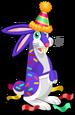 Birthday jack rabbit single