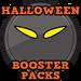 Booster pack halloween hud