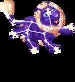 Nebula lion an