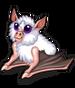 Honduran White Bat - New