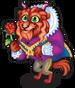 Fairytale beast single