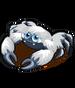 White Yeti Crab
