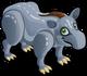Baird's Tapir single