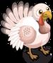 Pardoned Turkey single