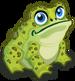 Rocky Mountain Toad single