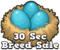 30 second breed hud