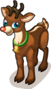Rudolph single