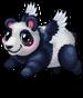 Flying panda single
