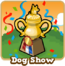 Store dog show