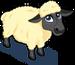Suffolk Sheep single