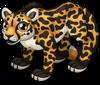 King cheetah single