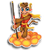 Goal wukong monkey icon