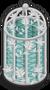 Mysterybox zebraswallowtailbutterfly