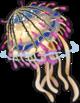 Flower hat jelly single