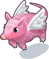 Pink Fairy Armadillo single