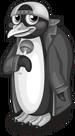 Quiet ben, the penguin single