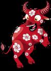 Zodiac ox an