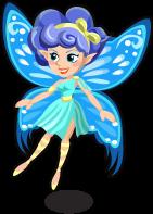 Wind Fairy single