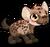 Hyena cubby