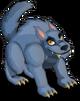 Werewolf single