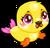 Cubby seal sunny single