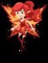 Fire Fairy single