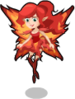 Fire Fairy single
