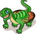 Draco Lizard single