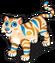 Jupiter tiger single